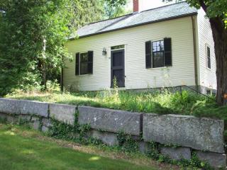 shaker house