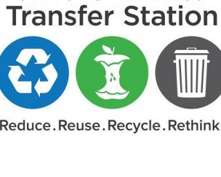transfer station