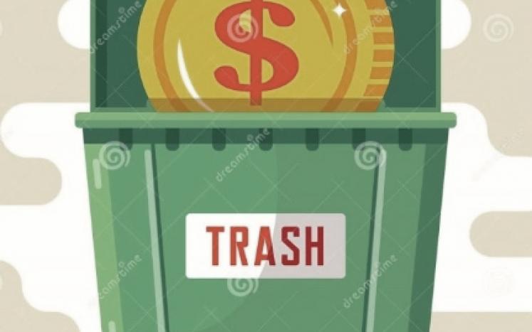 Dump Dollars