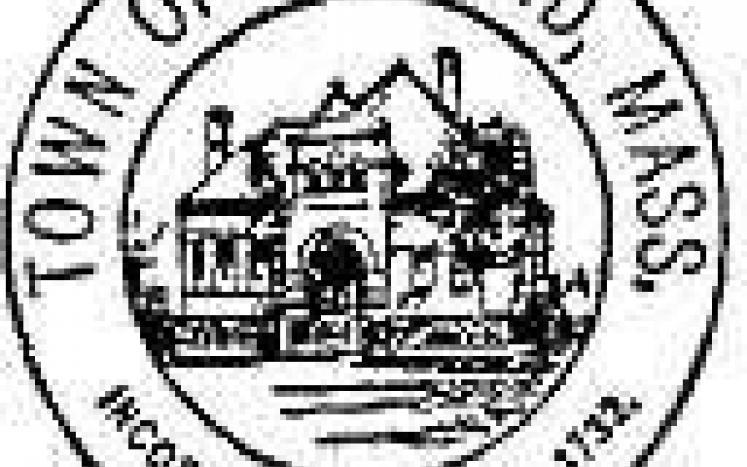 Town of Harvard Mass Logo